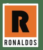 Ronaldos - Copenhagen Towers - sponsor