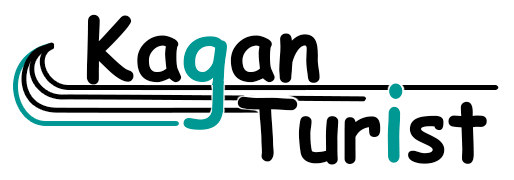 Kagan Turist - Sponsor - Copenhagen Towers