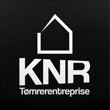 KNR - Tømrerentreprise - Sponsor for Copenhagen Towers