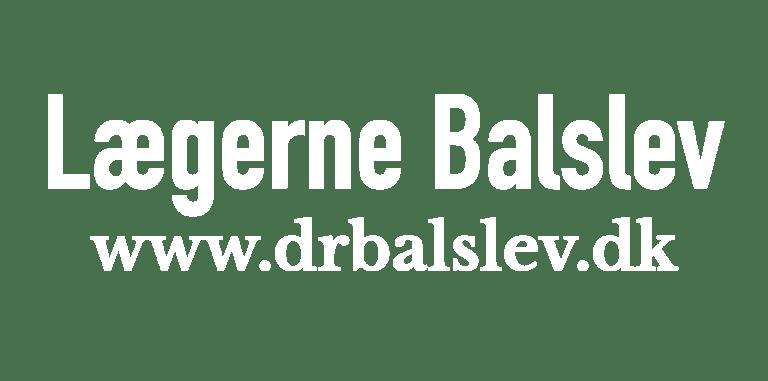 Lægerne Balslev - Sponsor for Copenhagen Towers